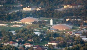 aerial-domes