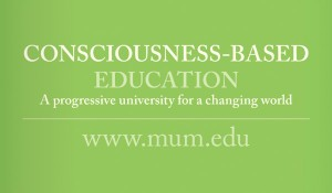 Consciousness-Based Education