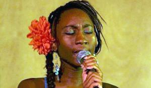 cakau singing