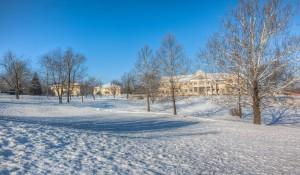 campus-snow