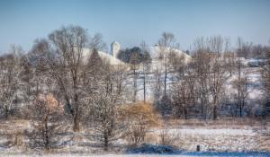 domes-snow