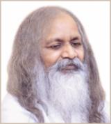 Maharishi Mahesh Yoga