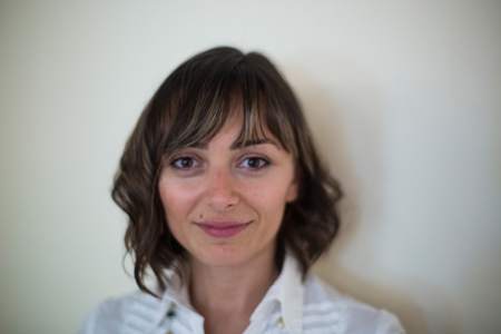 Selin Ozbudak - MUM MBA intern