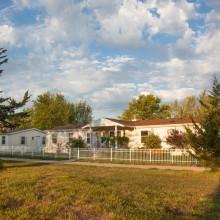 Sthapatyaveda housing