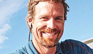 Troy van Beek