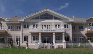 Argiro Student Center