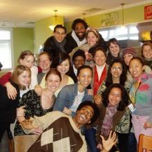 STC class photo