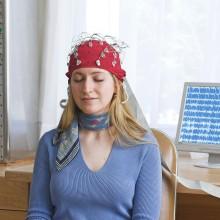 EEG scan