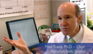 fred_travis_phd_--_chair_maharishi_vedic_science_department