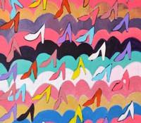 Gyan Shrosbree Art - Thumbnail