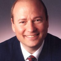 President John Hagelin