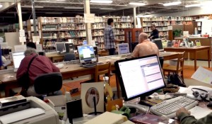 MUM Library