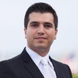 Mehdi Pakfetrat