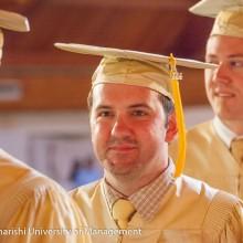 MUM graduates