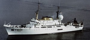 The NOAA Oceanographer