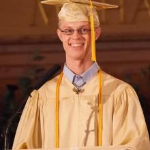 2012 SValedictorian