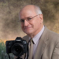 Ken West Maharishi University of Management photographer