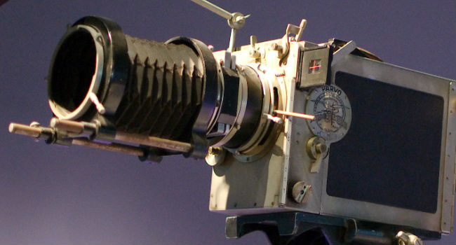 Movie camera featured img