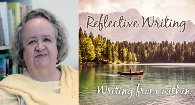 dara reflective writing header