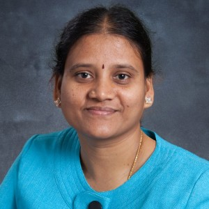 Renuka Mohanraj