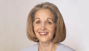 Dr. Susie Dillbeck