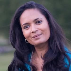Sasha Kamini Parmasad