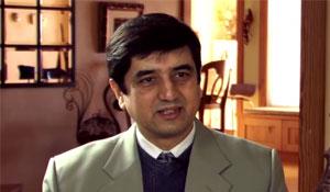 Naya Raj Baral