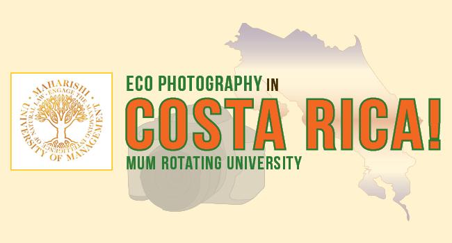 EcoPhotography Blog Image
