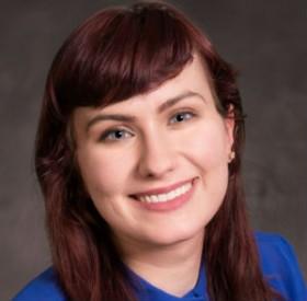 Katie Kelafant
