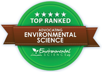 MUM top four environmental science universities