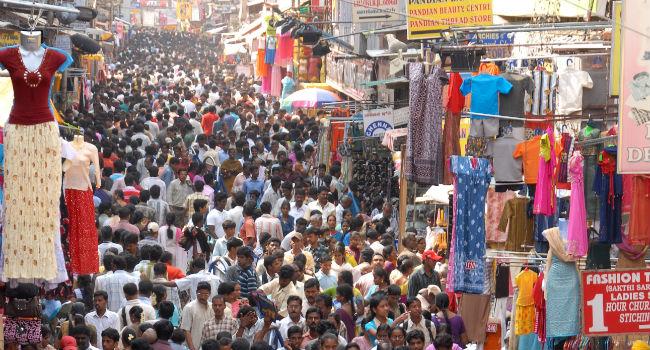 TNagar_Ranganathan_Street