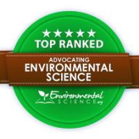 MUM has been ranked the #4 Environmental Science University in the US.