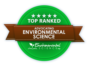 MUM ranked the #4 Environmental Science University in the US.