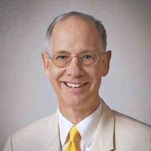 Robert Keith Wallace