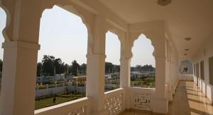 Bijauri-balcony