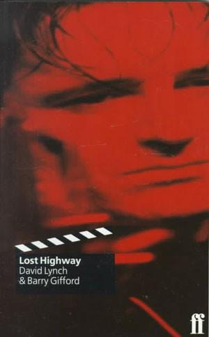 David Lynch - Lost Highway book