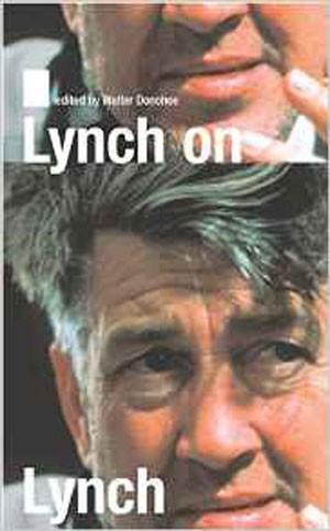 David Lynch - Lynch on Lynch