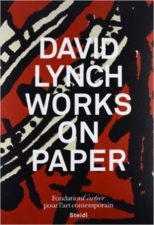 David Lynch Works on Paper