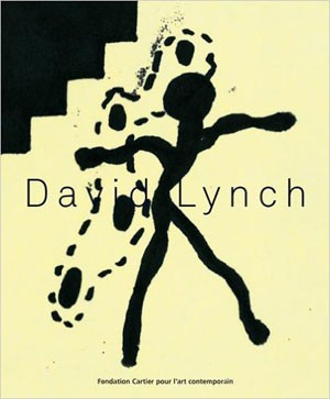 David Lynch - Air is on Fire