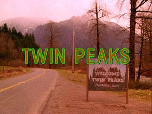 David Lynch - Twin Peaks