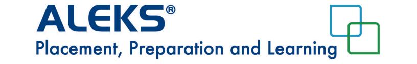 ALEKS logo 3