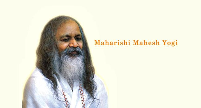 Maharishicopy