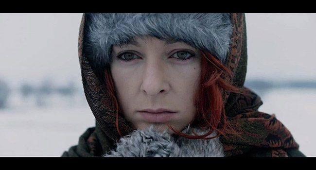 "Image from Agnes Baginska's DLMFA scholarship winning film, ""Milkmaid"""