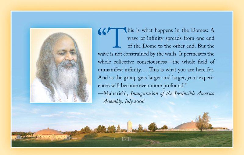 Maharishi-Dome-quote94699