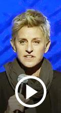 Ellen on TM