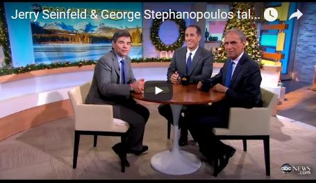 Transcendental Meditation explained on Good Morning America