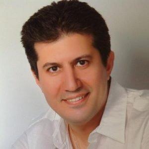 Payman Salek