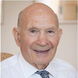 Vernon Katz