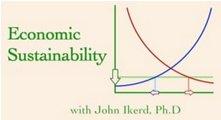 Economic Sustainability with John Ikerd, PhD