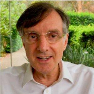 Peter Warburton, PhD